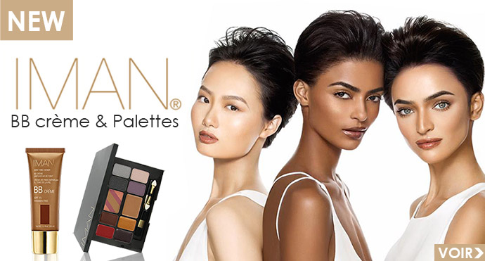 Maquillage IMAN