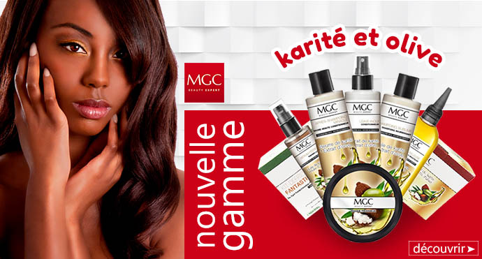 Nouvelle gamme MGC