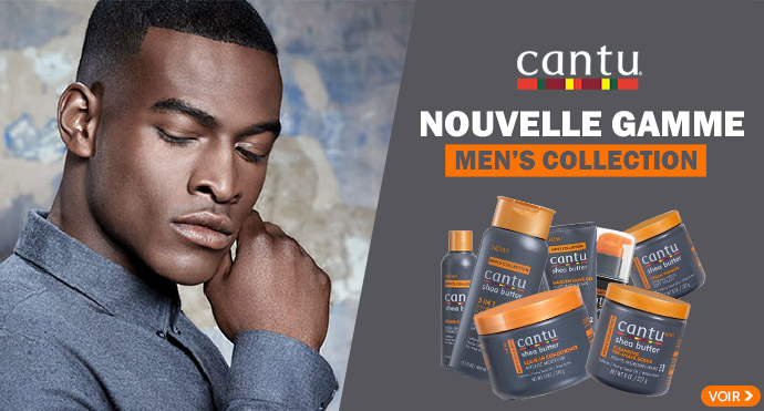 Nouvelle gamme CANTU Homme