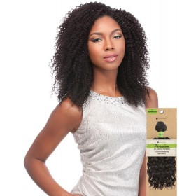 SENSAS tissage JERRY BOHEMIAN PERUVIAN (Bare & Natural)