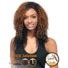 OUTRE tissage CARIBBEAN BUNDLE HAIR 5PCS (Batik)