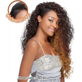 SENSUAL half wig SHW 406