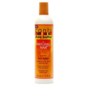 CANTU Après-shampoing KARITE (creamy hair lotion) 355ml