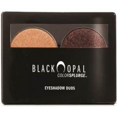 BLACK OPAL Eye Shadow EYESHADOW DUO 4g