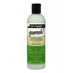QUENCH Leave In No-Rinse Conditioner 355ml