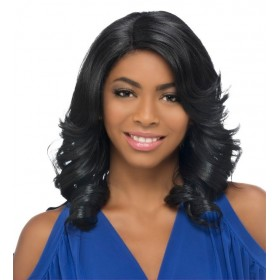 VIVICAFOX LIME wig (Baby Lace Front)