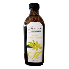 MAMADO AROMATHERAPY Ylang Ylang Oil 100% natural 150ml