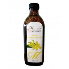 MAMADO AROMATHERAPY Huile d'Ylang Ylang 100% naturelle 150ml