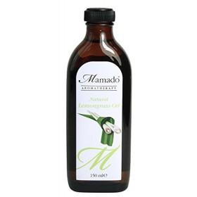 MAMADO AROMATHERAPY Lemongrass Oil 100% NATURAL (Lemongrass) 150ml