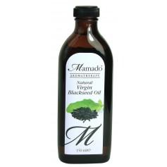 100% pure virgin BLACK CUMIN CUMIN Oil (Blackseed) 150ml