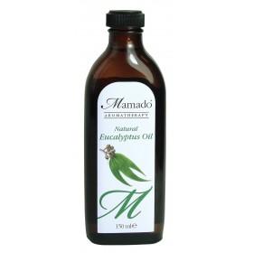 MAMADO AROMATHERAPY Eucalyptus Oil 100% natural 150ml