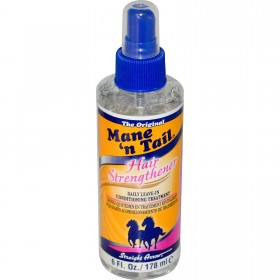 "MANE'N TAIL Spray fortifiant quotidien ""HAIR STRENGTHENER"" 178ml"