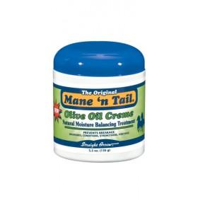 "MANE'N TAIL ""OLIVE OIL CREME"" Repairing Cream 156g"