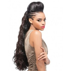 "OUTRE natte BRAZILIAN BUNDLE HAIR BRAID 24"" (Batik)"