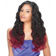 SENSAS tissage brésilien BODY WAVE (Live)