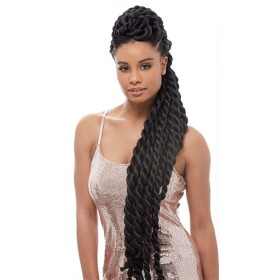 FEMI natte EXPRESSION HAVANA BRAID