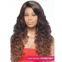 VANESSA WIGS perruque KEO (C Side Top Lace) *