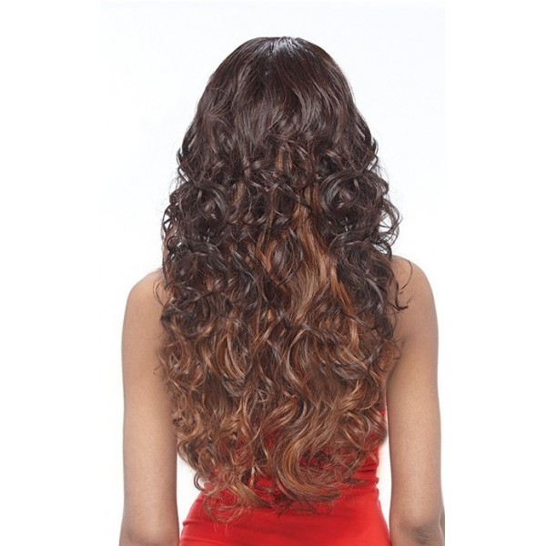 VANESSA WIGS perruque KEO (C Side Top Lace)