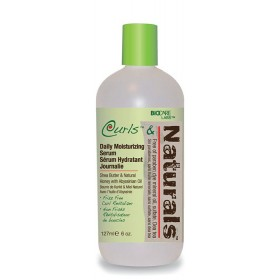 CURLS & NATURALS Sérum hydratant KARITE MIEL ABYSSINIE 177ml (DAILY MOISTURIZING SERUM)