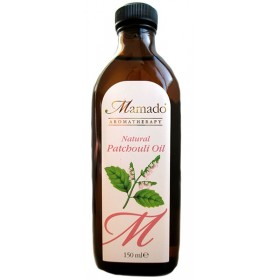 MAMADO AROMATERAPY PATCHOULI OIL 100% natural 150ml