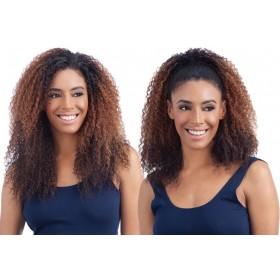 EQUAL duo Hairpiece/Wig MILAN GIRL