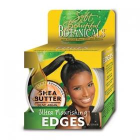 BOTANICALS Ultra-nourishing fixing gel KARITE 64g (EDGES)