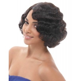 JANET wig RUBY (Remy)