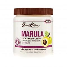 Crème au Marula visage et corps 425g