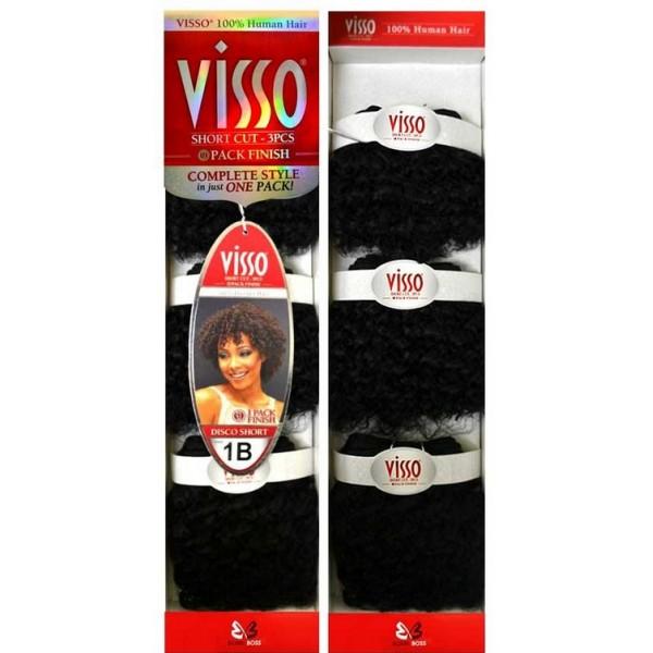 BOBBI BOSS tissage DISCO SHORT 3PCS (Visso)