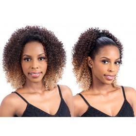 EQUAL duo Hairpiece/Wig BOHEMIAN GIRL