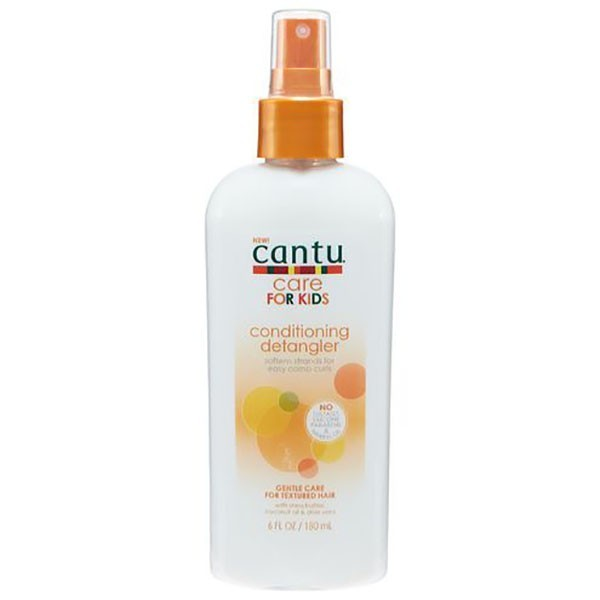 "Spray démêlant KARITE COCO MIEL 177ml ""Conditioning Detangler"" (FOR KIDS)"