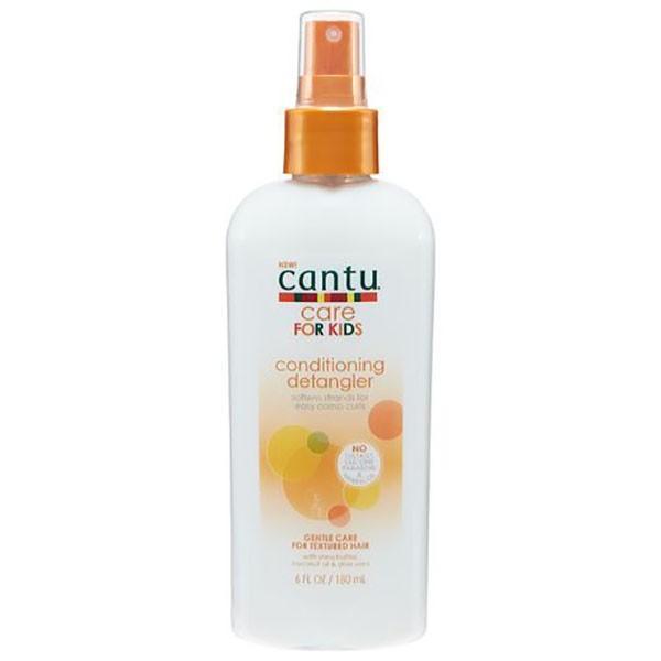 "Spray démêlant KARITE COCO MIEL 177ml ""Conditioning Detangler"" (FOR KIDS)"