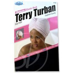 "Terry Turban cap ""Terry Turban"" DRE105"