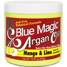 "Masque ARGAN MANGUE CITRON 390g ""Argan Oil"""