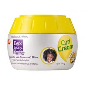 DARK AND LOVELY KIDS Crème définition boucles enfants COCO KARITE 142g ( Curl Cream)