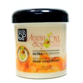 ELASTA QP Masque hydratation intense ARGAN SOJA 425g (Argan Soy Oyl)