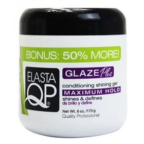 Gel définition boucles hydratant 170g (Glaze Plus)