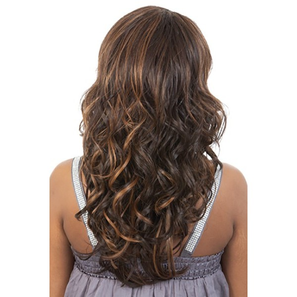 "MOTOWN TRESS perruque LFE-AVERY 19"" (Lace)"