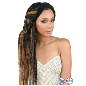 BOBBI BOSS natte SENEGAL TWIST