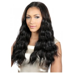 BOBBI BOSS tissage FOREVER NU VELVET WAVE 18""