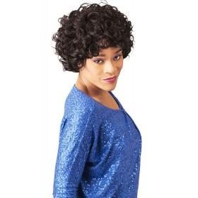 NEW BORN FREE ALBA wig