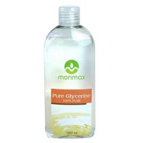 "MORIMAX HUILE DE GLYCERINE 100% PURE 250ml ""Pure Glyceryne"""