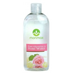 """GLYCERINE & ROSE WATER 100% PURE 250ml """"Glycerine & Rose Water"""
