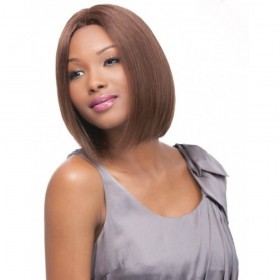 OUTRE perruque BRAZILIAN NATURAL STRAIGHT BOB (Simply Lace Front)
