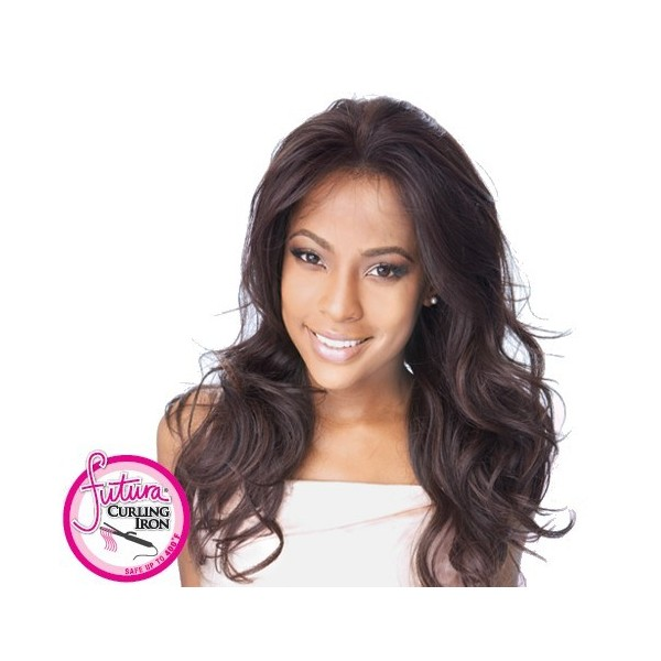 EQUAL perruque SAPPHIRE [Whole Lace]
