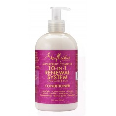 """Après-shampooing SUPERFRUIT """"10-in-1"""" 384ml"""