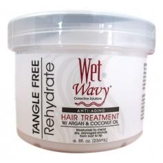 """ARGAN & COCO Anti-Ageing Hair Mask 236ml """"Hair Treatment"""