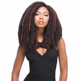SENSAS natte JAMAICAN LOCKS 26""