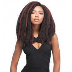 "SENSAS natte JAMAICAN LOCKS 26"" *"