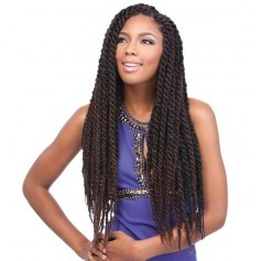 "SENSAS natte JAMAICAN LOCKS 44"" *"